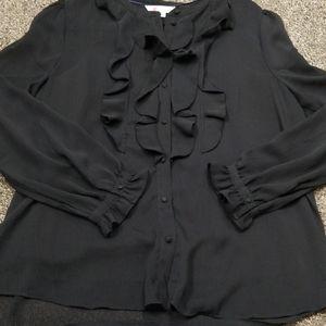 Boden size 16 blouse size 16